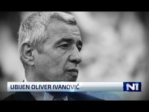 Dnevnik u 19 / Beograd / 16.1.2018.