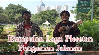 Full Video Lagu Plesetan Lucu Dari Pengamen Jalanan | Mantap Jiwa