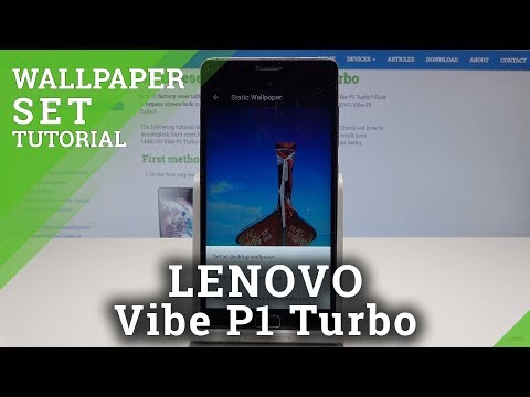 How To Change Wallpaper On Nokia 8 Set Up Home Screen And