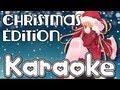 [Bunny Wyje] Karaoke Party 8 - Christmas Edition!