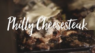 The Best Philly Cheesesteak Recipe
