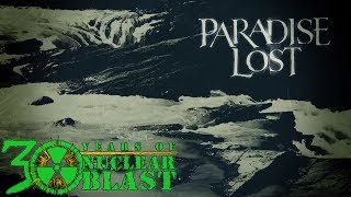 PARADISE LOST - The Longest Winter  (OFFICIAL LYRIC VIDEO)