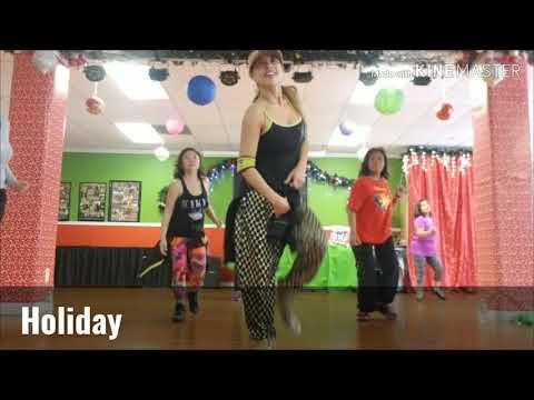 Holiday- Madonna