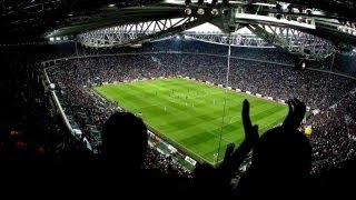 Buon compleanno Juventus Stadium! - Happy birthday Juventus Stadium!