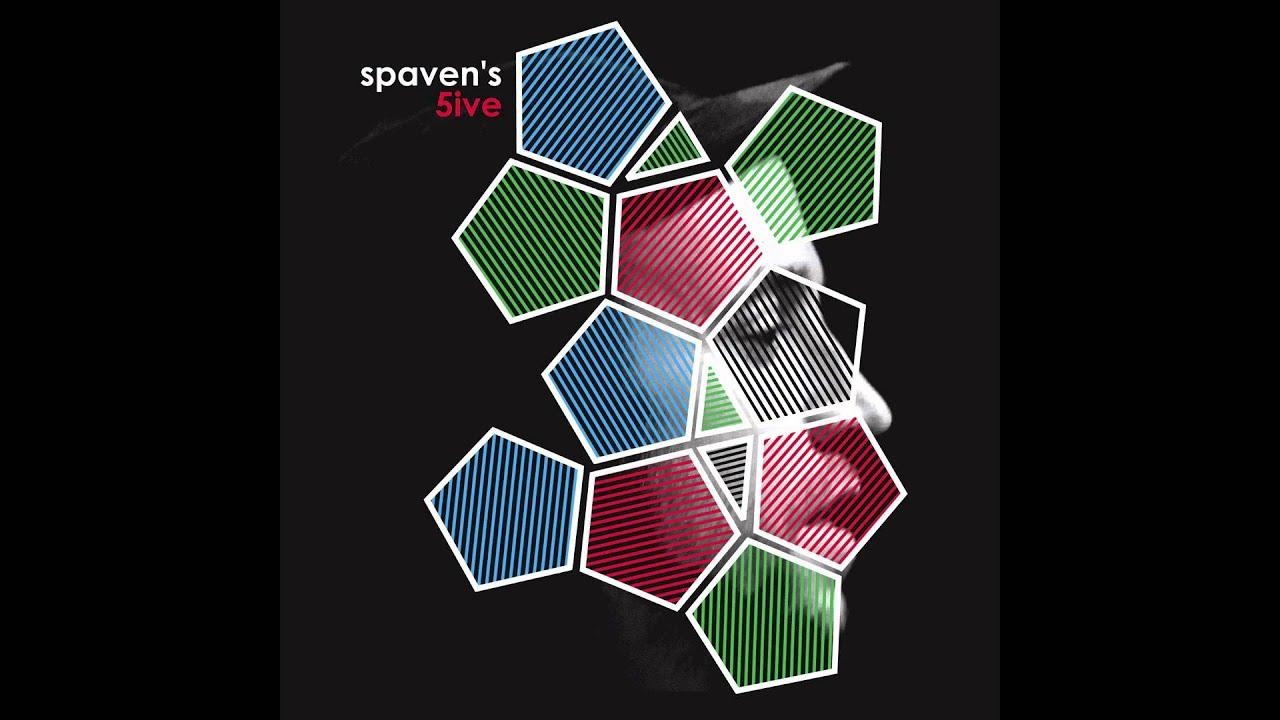 Richard Spaven - Rockers Round Window