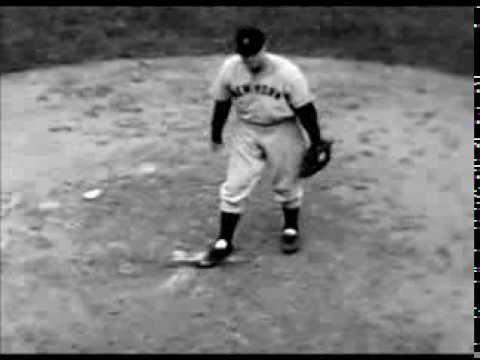 Baseball All Star Game 1940 Youtube