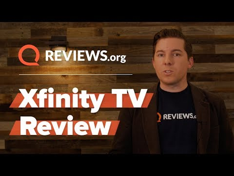 Xfinity TV Prices, Packages, and Channels | Xfinity TV Review