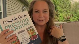 Book Review: Pressure Canning Books ~Just MY Opinion~ The Kneady Homesteader