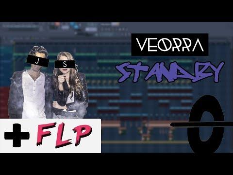 Standby - Veorra (FL Studio Remake) + FLP Mp3
