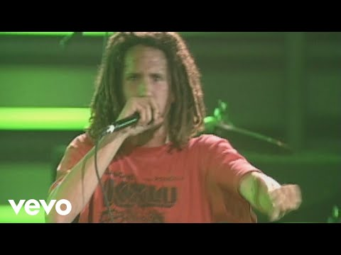Rage Against The Machine - No Shelter (from The Battle Of Mexico City)