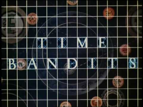 Time Bandits,Trailer,deutsch,Monty Python