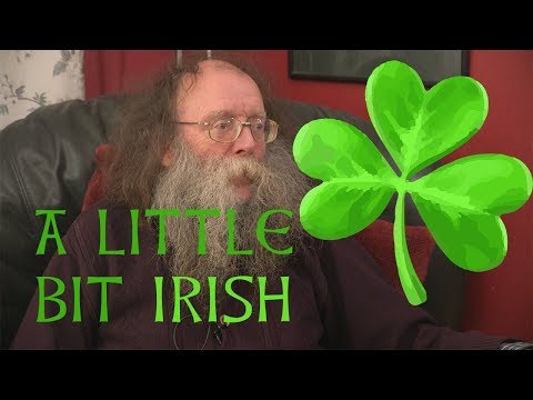 A Little Bit Irish - Folklore - Part 3 - Biddy Early