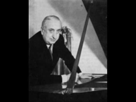 Gejza Dusík - Pieseň o rodnej zemi (spev Peter Dvorský)