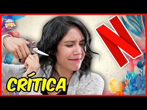 #NETFLIX - Nappily ever after | CRÍTICA