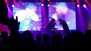 Andy Mineo & Wordsplayed - JUDO Live