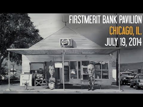 2014.07.19 - FirstMerit Bank Pavilion