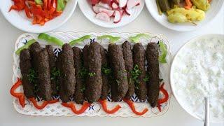 Մսով Բլղուրով Կոլոլակ - Վարունգով Թանձրուկ - Պարոն Խաչիկ - Heghineh Cooking Vlog #87