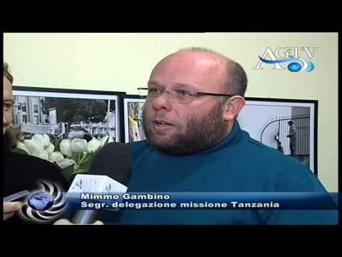 missione tanzania news agtv
