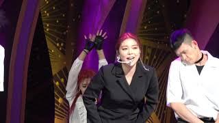 ailee 2019.08.28 제14회 서울 드라마 어워드 축하공연 직캠