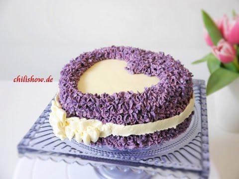 cách trang trí bánh kem đơn giản mà đẹp