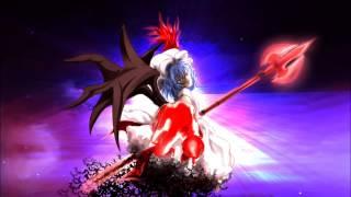 魂音泉 - Elysion of Scarlet 歌詞付き