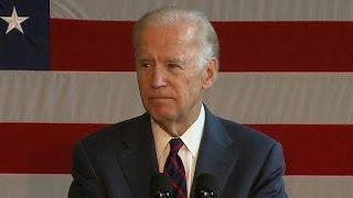 Joe Biden: Trump