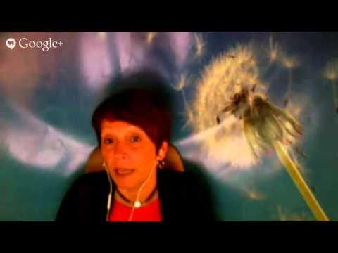 VibraConférence Interview en direct avec Anne GIVAUDAN