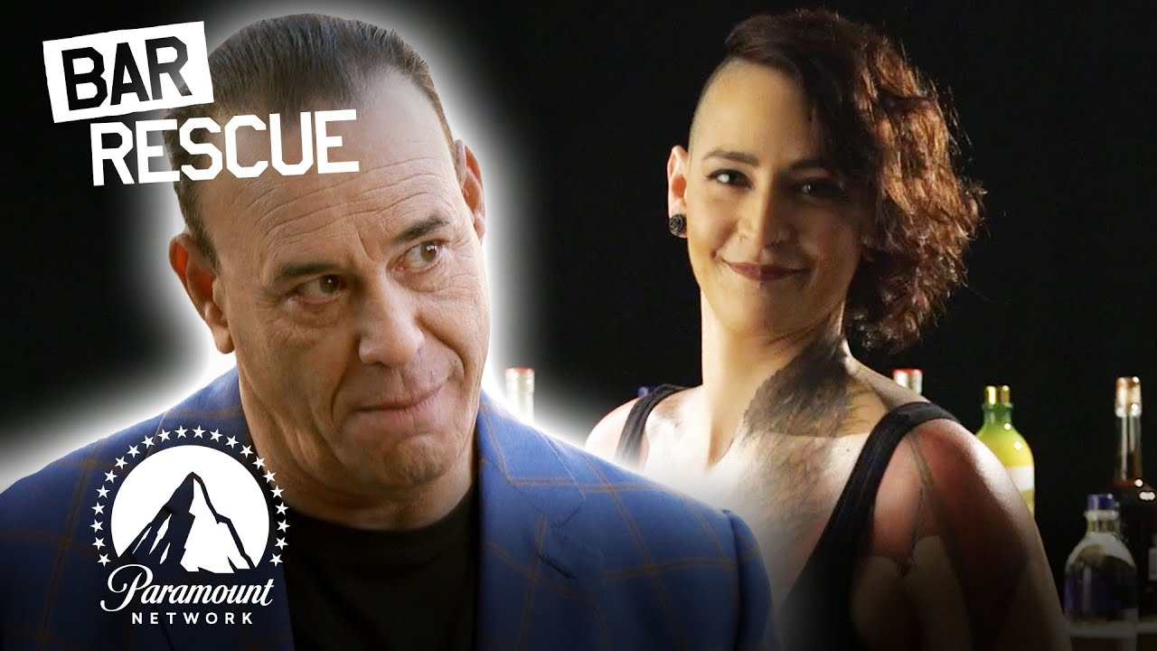 Download Employees Who Joined The Bar Rescue Team 🤝 Bar Rescue