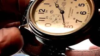 видео Часы Восток 540851 купить. Официальная гарантия. Отзывы покупателей.