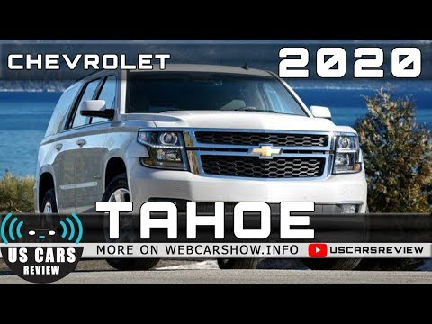 2020 Chevrolet Tahoe | Read Owner and Expert Reviews ...