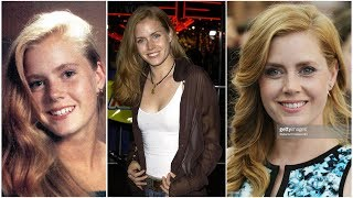 Amy Adams - From 16 to 43 Years Old - Wild Wolf