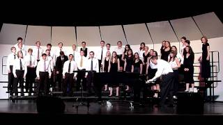Sing We and Chant It arr. by Thomas Morley during CHS Fall Concert Oct 2011