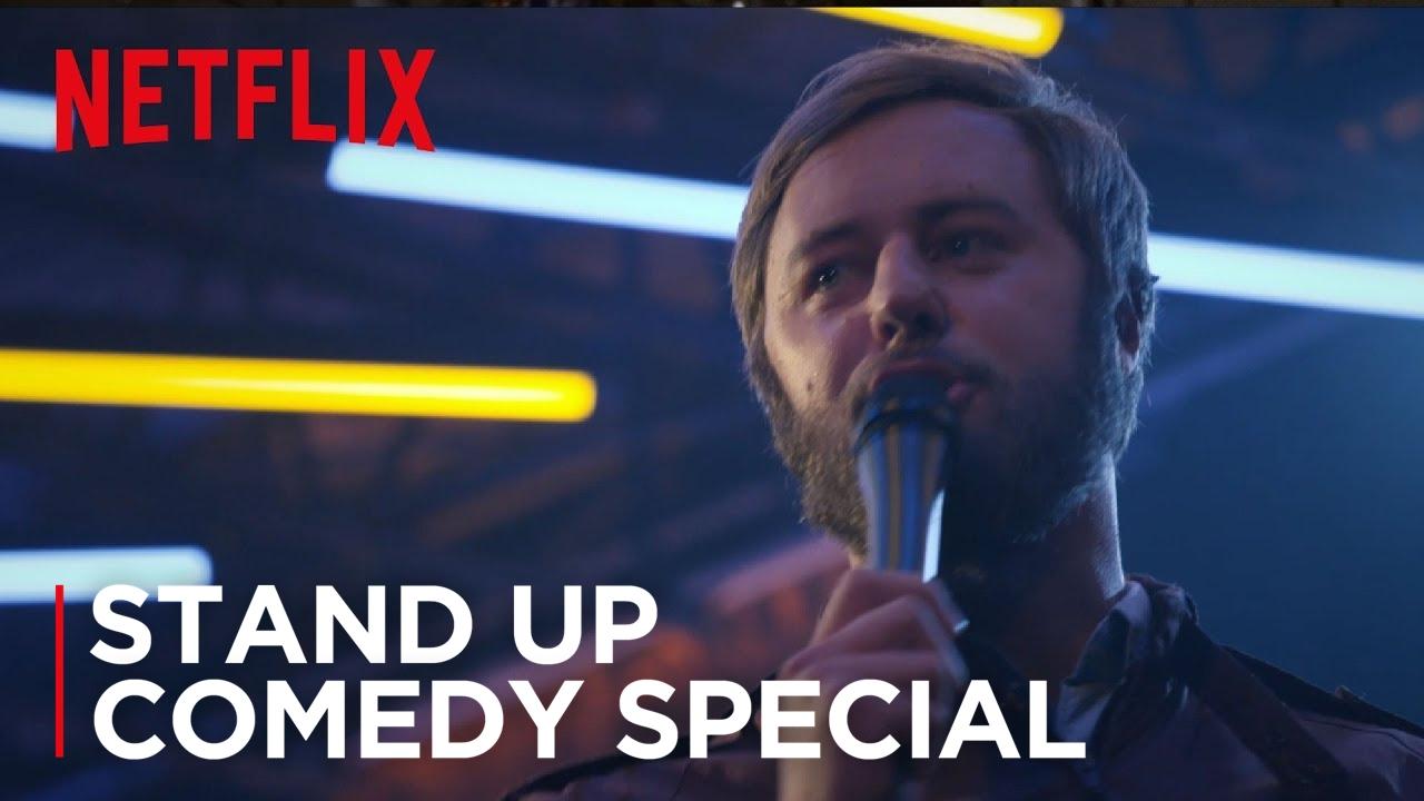 rory scovel tries stand up for the first time official trailer hd netflix youtube. Black Bedroom Furniture Sets. Home Design Ideas