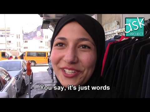 Palestinians: If Israel Left The West Bank And Gaza, Would There Be Peace With Israel?