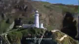 Visit Anglesey Advert