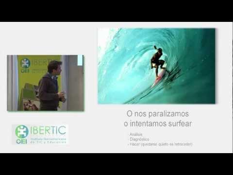 Tinta Electrónica Y Libros Sin Papel: Las Nuevas Editoriales. Germán Echeverría #IBERTIC