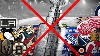 One Reason Why Your Team WON'T Win The Stanley Cup In 2018 thumbnail