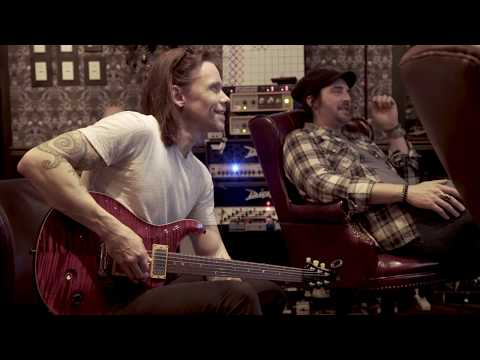 """Alter Bridge: """"Wouldn't You Rather"""" Track By Track"""