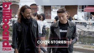 Bob Sinclar - Billboard Cover Stories Ep.1 di 2