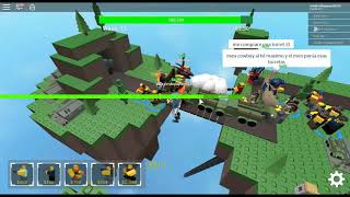 Tower Defense Simulator - Roblox - Pyro and freeze strategy - Mega Server Win