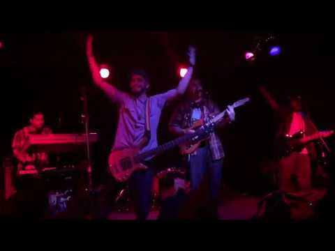 The Riddims State of Mind  @ Sister Bar ABQ, NM