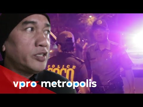 Friday Night is murder night in Manila - vpro Metropolis