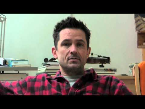 Billy Campbell talks FAT KID RULES THE WORLD