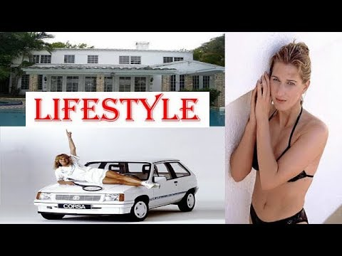 Steffi Graf Biography | Family | Childhood | House | Net worth | Car collection | Life style 2017
