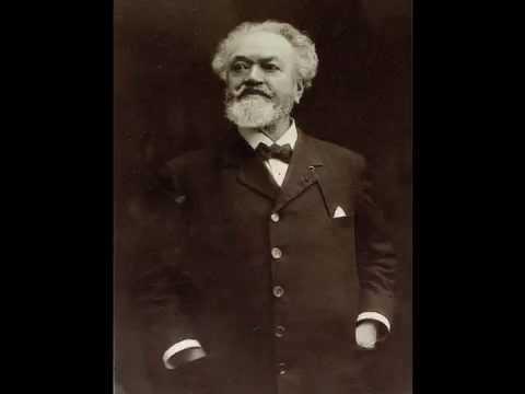 Léon Escalaïs - O Paradis (1905)