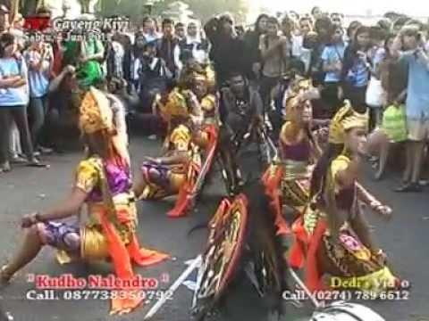 FKY bersama Kudho Nalendro, Tyo Pakusodewo, Titi Radja Bintang