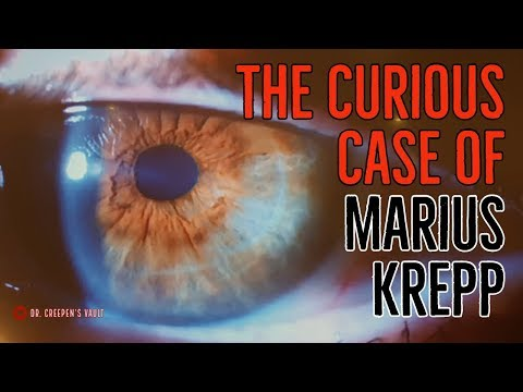 ''The Curious Case of Marius Krepp'' | 3RD ANNIVERSARY SPECIAL [EXCLUSIVE STORY]