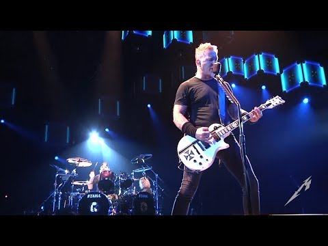 Metallica: The Shortest Straw (MetOnTour - Birmingham, England - 2017)