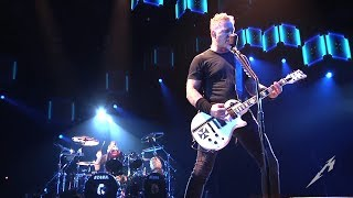 Metallica: The Shortest Straw (MetOnTour - Birmingham, England - 2017)