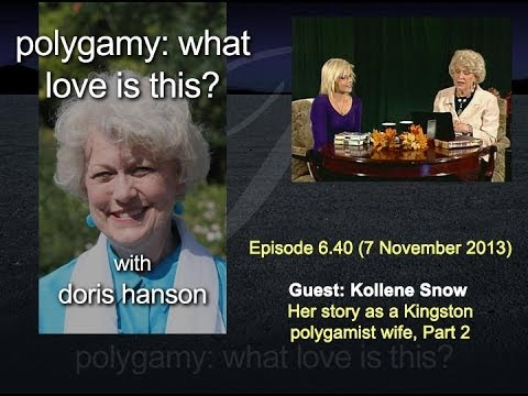 640 -  Polygamy: What Love Is This?  (7 Nov 2013)